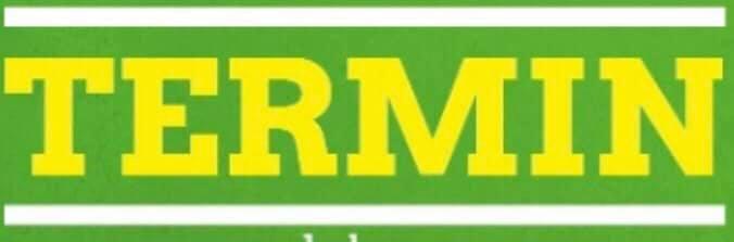 Grüner Stammtisch