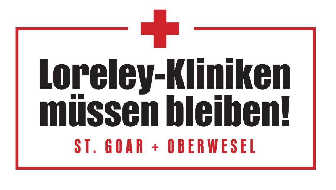 Gemeinsame Erklärung der Oberweseler Stadtratsfraktionen zu den Loreley-Kliniken St. Goar-Oberwesel