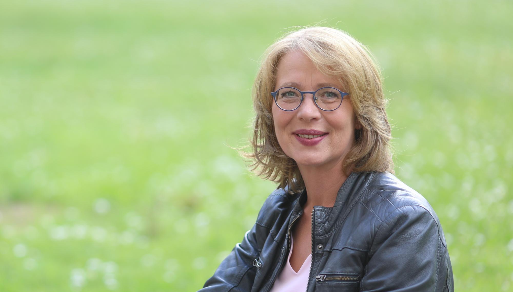 Sommertour mit Tabea Rößner nach Oberwesel